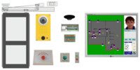 Locking Control System Products image